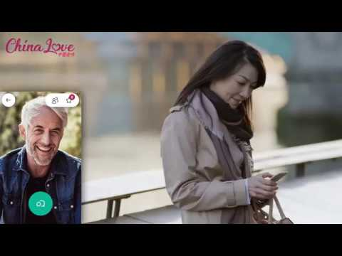 ChinaLove: Dating App For Chinese Singles  (h)