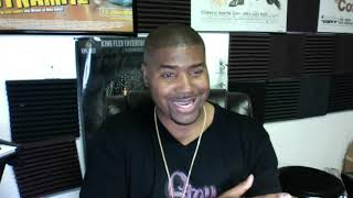 Tariq Nasheed Breaks Down An Anti-Reparations Article