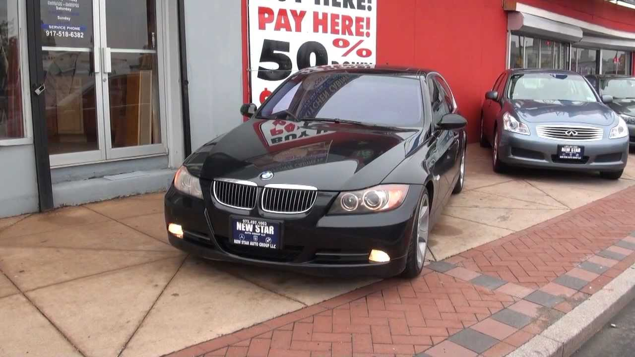 2006 BMW 3-Series 330i Sedan - YouTube
