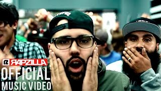 Social Club - Cops music video (@socialxclub @rapzilla)
