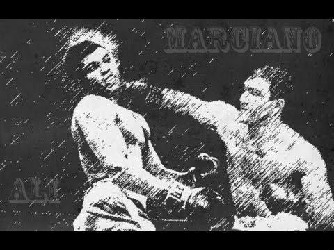 Marciano Vs Ali Who Wins? - Fight Night Champion