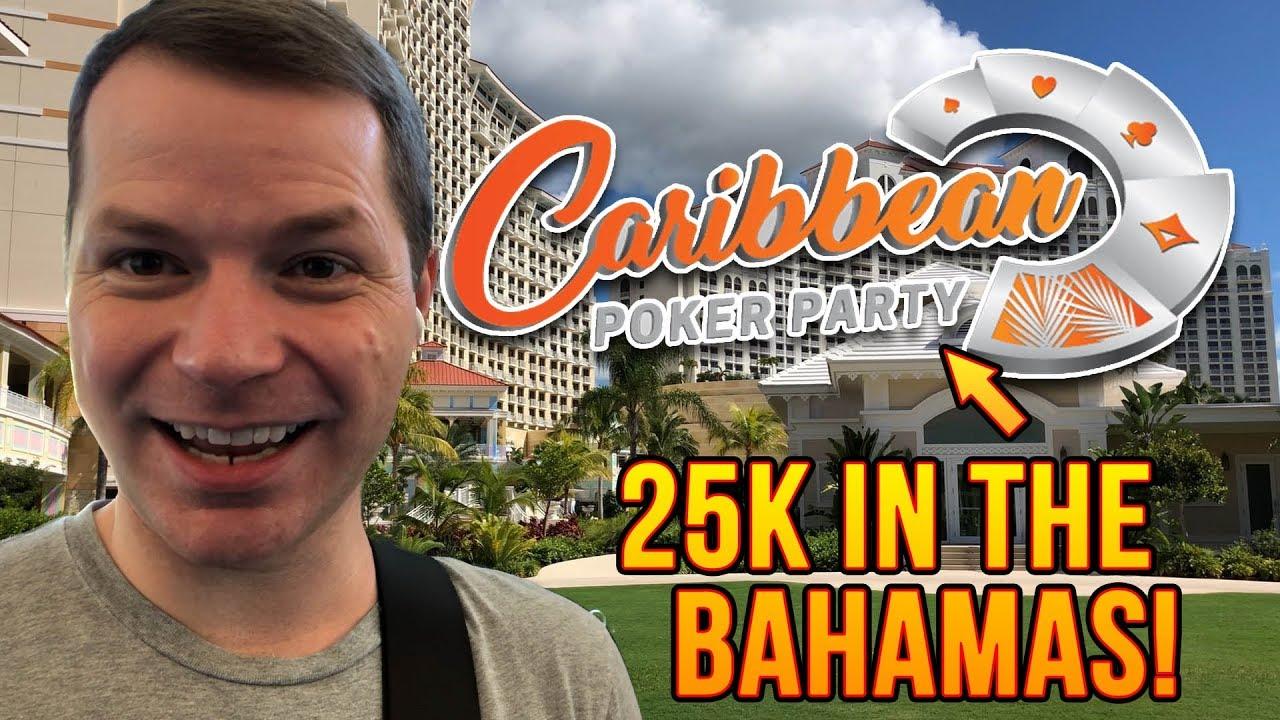 Baha Mar Casino Poker