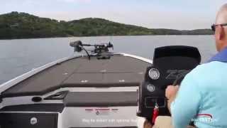 Nitro Z21 Test 206- By BoatTest.com