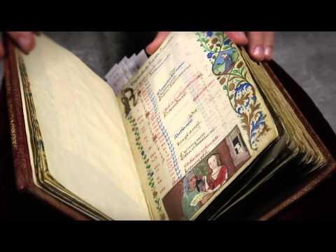Les Heures de Charles d'Angoulême : enluminure et gravure à la fin du Moyen-âge