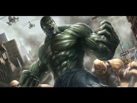 New Solo HULK Film on the Way? - AMC Movie News