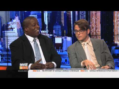 11/01/13, Arise America, Reporters Rewind