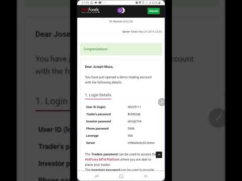 hot forex demo mt4 bitcoin cash invest or not