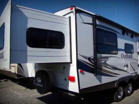 Used Trillium Travel Trailers For Sale Calgary