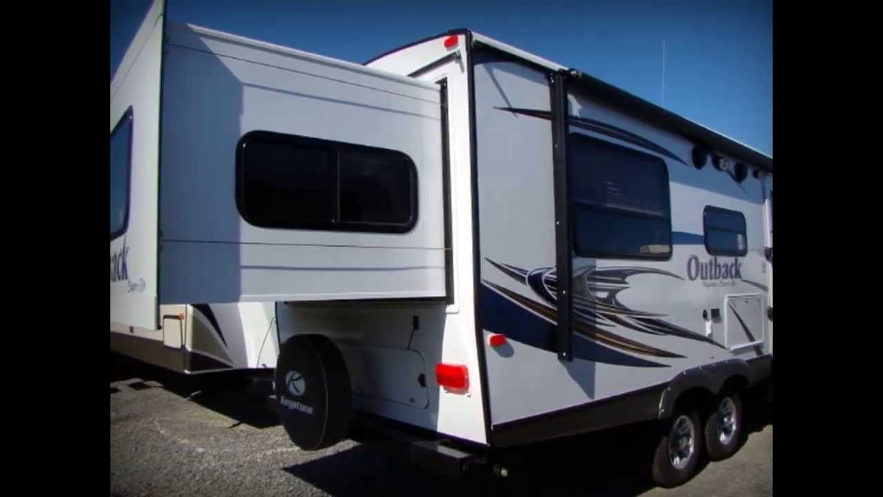 Keystone Outback 230rs RVs for sale