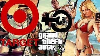 GTA 5 Banned From Australian Targets