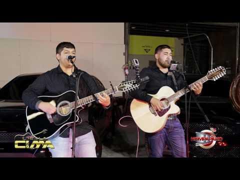 Los De La Cima- Gente Del General [Cover En Vivo] Corridos 2017