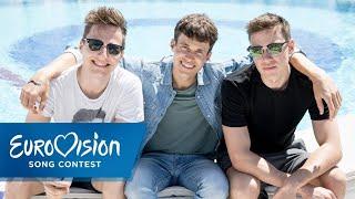 Lake Malawi aus Tschechien   Speeddate   Eurovision Song Contest
