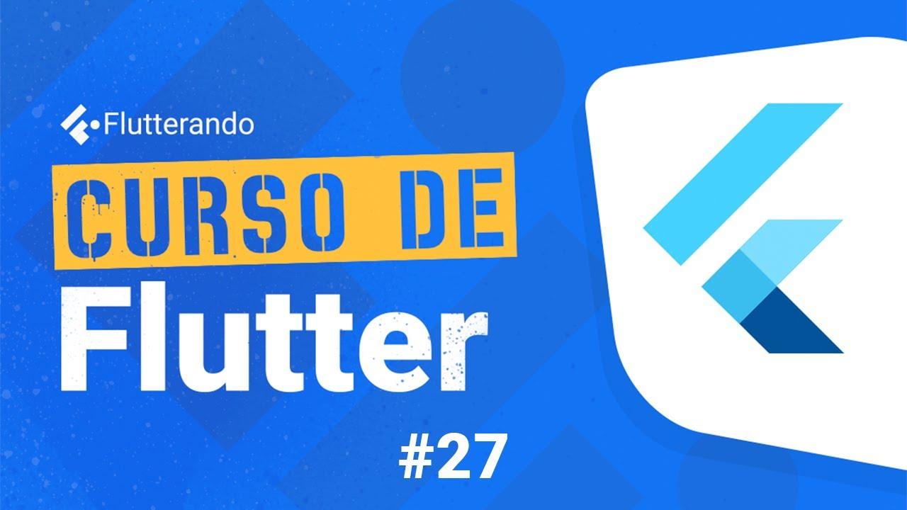 Curso de Flutter #27 - Primeiro desafio de Layout