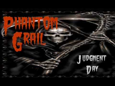 Phantom Grail - WarZone [Instrumental]