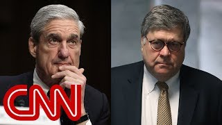 Mueller told Justice Dept. three weeks ago he wouldn\'t reach a conclusion on obstruction