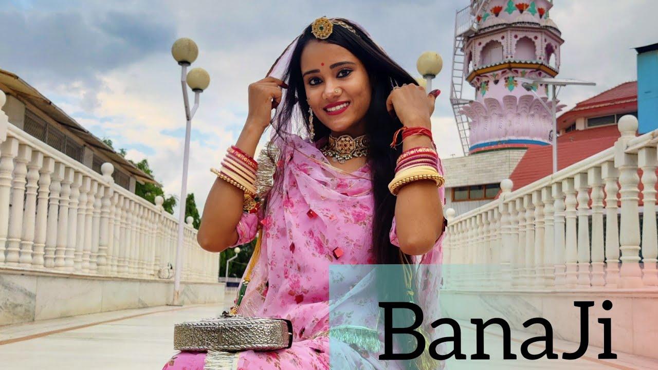 Download BanaJi//SP Jodha//Nikita Kumawat//Rajputi Dance//Wedding Dance //Rajasthani dance// Aakanshka Sharma