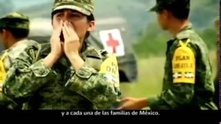 comercial 2 EJERCITO Y FUERZA AEREA MEXICANOS