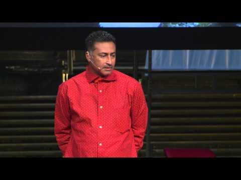 The Impacts of Compassion & Service: Jose Bright  at TEDxGrandRapids