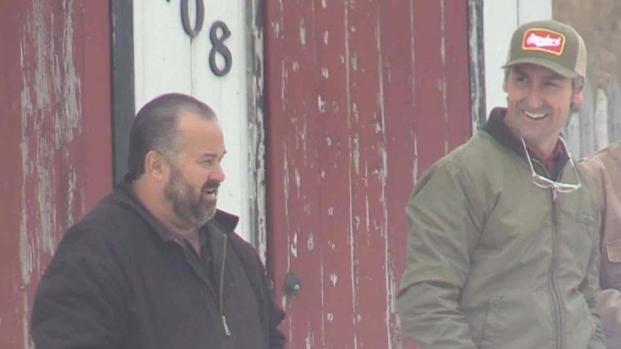 American Pickers Pikeville Nc american pickers episode from climax, mn airs tonight