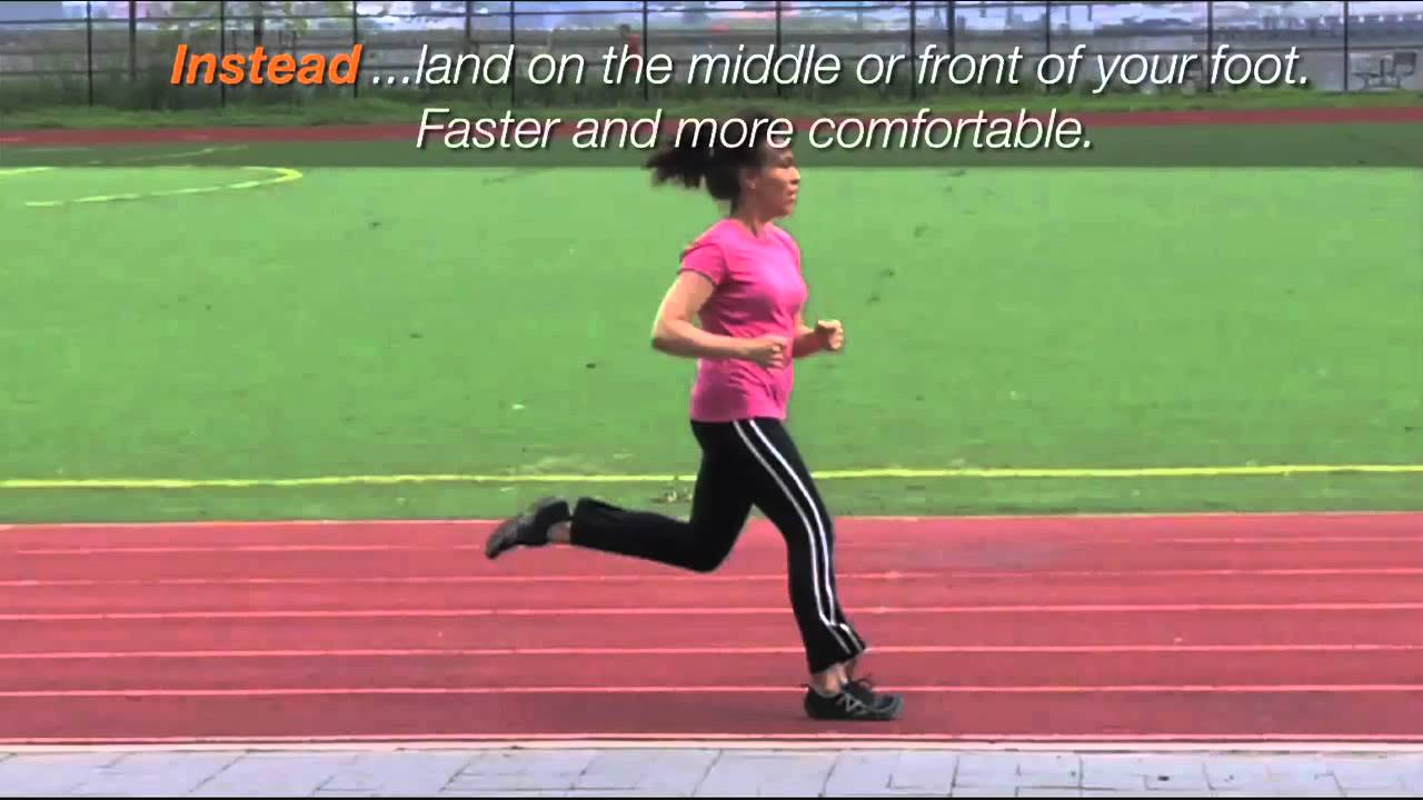 How To Improve Your Running Form The 5 Biggest Mistakes Beginning