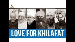 Love of Khilafat - An Emotional and Inspiring Story