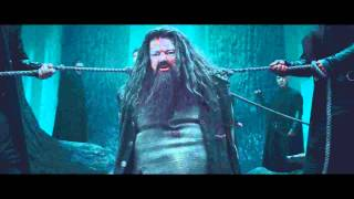 Harry Potter And The Deathly Hallows: Part 2 - Clip: Come To Die (HD-1080p)