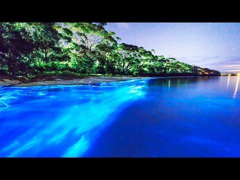 Las 10 Playas Más Hermosas Del Mundo - COMO SI FUESEN DE OTRO PLANETA!!!