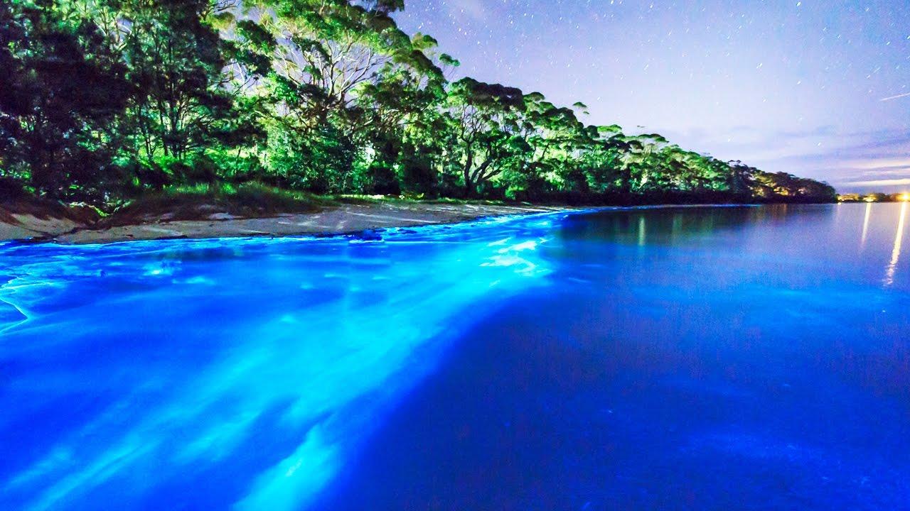 Las 10 Playas Más Hermosas Del Mundo Como De Otro Planeta Youtube
