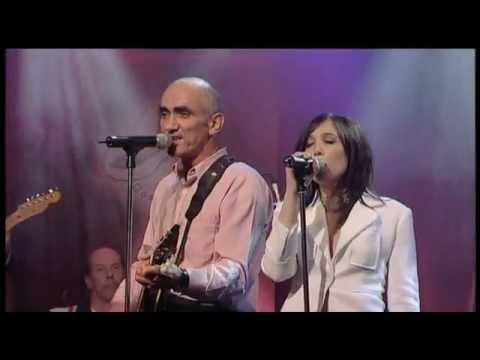 Paul Kelly & Katy Steele - This Mess We're In