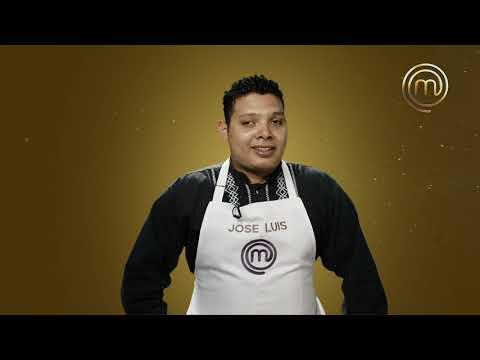 ¡José Luis llega a MasterChef! | MasterChef México 2020