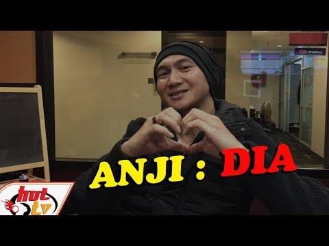 Anji : Dia (LIVE)