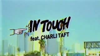 DAUL - In Touch (Lyric Video) ft. Charli Taft