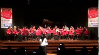 Rasa Sayange - Konser Indonesiaku