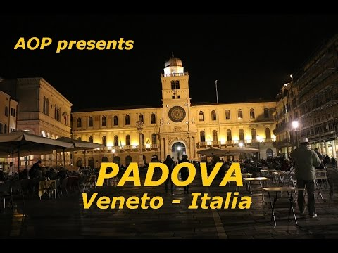 Padua - Padova  Veneto Italia