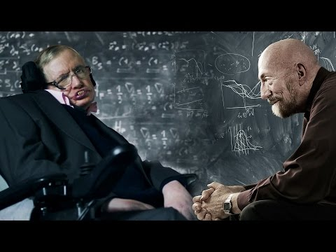 The bet Stephen Hawking made with Kip Thorne
