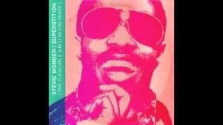 Stevie Wonder - Superstition (The Flexican & SirOJ Remix)