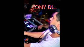 CANDY PERREO - DJ JONY (ACAPELLA RMX)