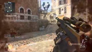 Clips Modo Liga Black Ops 2