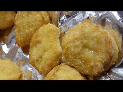 Golden Platter Organic Chicken Nuggets