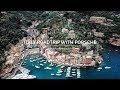 Italy Roadtrip with Porsche 911 Targa 4s // Italian Riviera