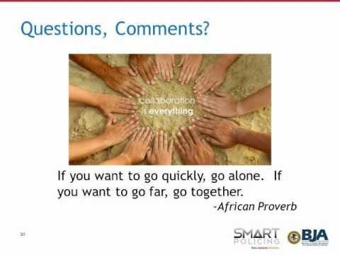 Effective Collaboration Webinar