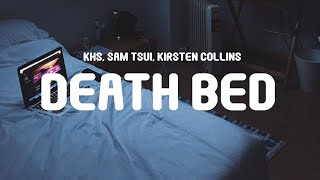 Download lagu KHS, Sam Tsui, Kirsten Collins - Death Bed Cover (Lyrics)