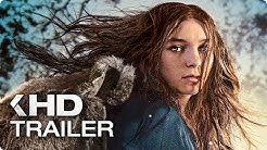 HANNA Trailer German Deutsch (2019)