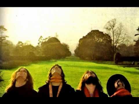 Pink Floyd - Baby blue - Spiral