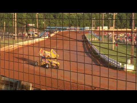 Williams Grove Speedway Sights and Sounds - July1, 2016