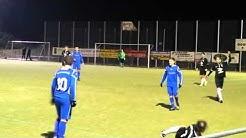 Kreispokal-Viertelfinale: SV 07 Nauheim - SV 07 Geinsheim 1:2 (1:0, 1:1)
