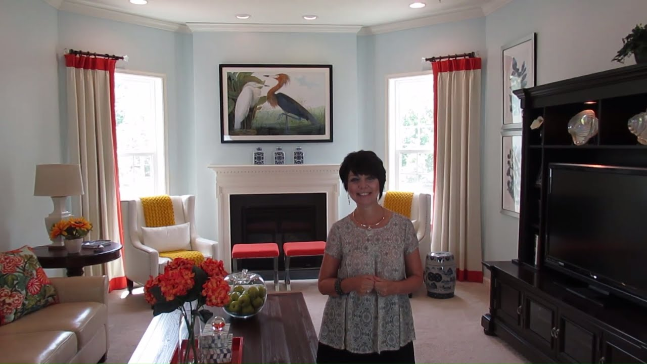 3 Favorite Rooms In My House Channel Trailer Expressive Decorating
