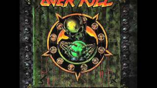 Overkill - Thanx for Nothing