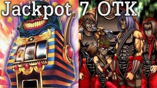 YuGiOh | Jackpot 7 OTK Deck
