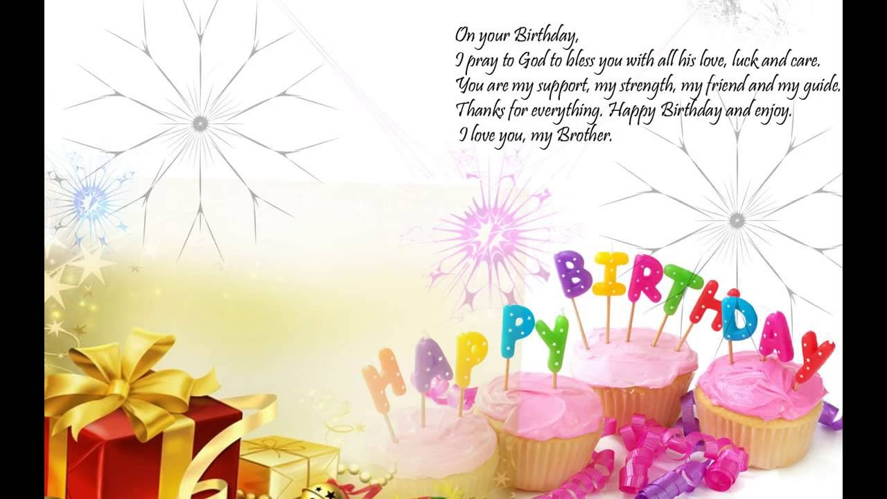 Pin de Chamonix Bastick en Happy Birthday | Postales de ...  |Happy Birthday Messages For Him